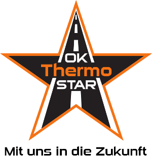 OK-Thermostar - Asphalt-Thermo-Container